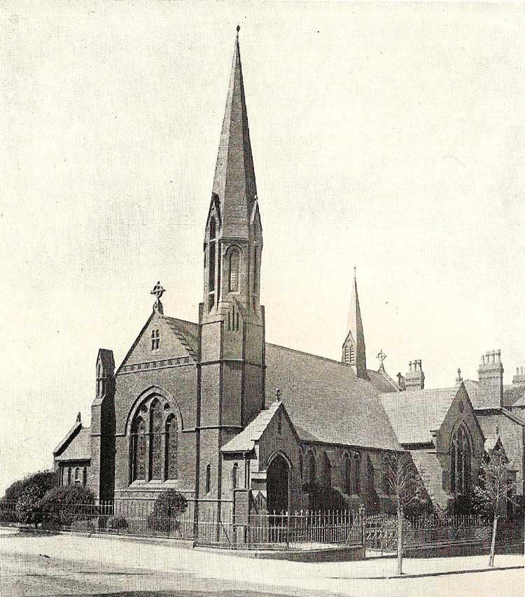 English Presbyterian Church