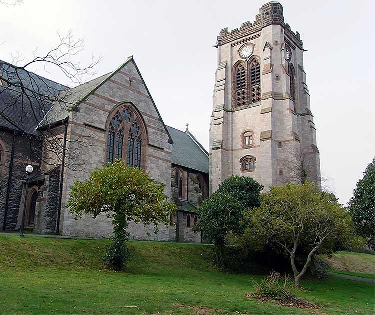 Eglwys Sant Paul
