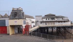 Pier 2013
