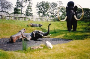 Dinosaur World 03