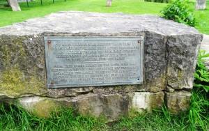 18 Gorsedd Stone Circle