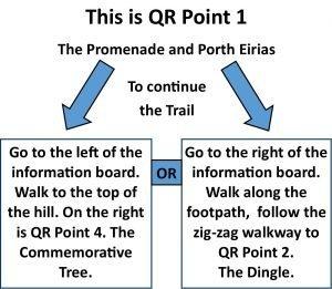 QR Point 01 Promenade
