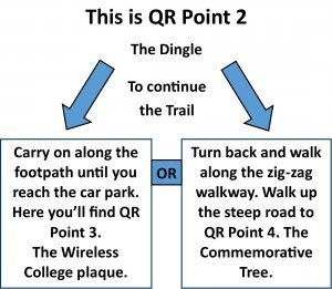 QR Point 02 The Dingle