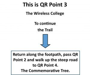 QR Point 03 The Wireless College