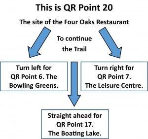 QR Point 20 Four Oaks