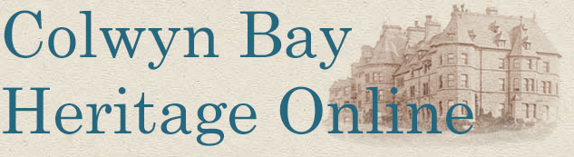Colwyn Bay Heritage
