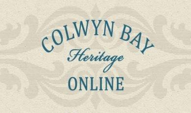 Colwyn Bay Heritage Online