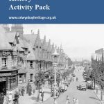 Colwyn Bay Activity Pack
