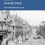 <!--:en-->Colwyn Bay Activity Pack<!--:--><!--:cy-->Pecyn Gweithgareddau Bae Colwyn<!--:-->