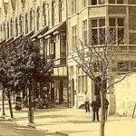 <!--:en-->Former Municipal Building<!--:--><!--:cy-->Hen Neuadd Ddinesig<!--:-->