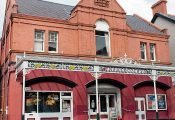 The History of Theatr Colwyn