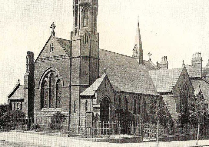 English Presbyterian Church