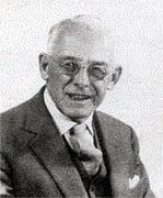 Sidney Colwyn Foulkes