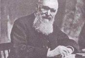 Rev. W. Venables Williams