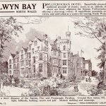 The  Colwyn Bay and  Pwllycrochan  Estate  Company
