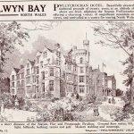 <!--:en-->The  Colwyn Bay and  Pwllycrochan  Estate  Company<!--:--><!--:cy-->Cwmni Ystâd Pwllycrochan a Bae Colwyn<!--:-->