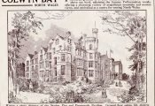 The  Colwyn Bay and  Pwllycrochan  Estate  Company