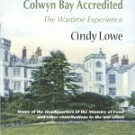 Colwyn Bay Accredited: the wartime experience