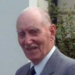 <!--:en-->Captain Harry Parker RA 1918 – 2010<!--:--><!--:cy-->Y Capten Harry Parker RA 1918 – 2010<!--:-->