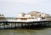 Conwy Council buys the Victoria Pier