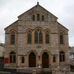 Horeb Wesleyan Methodist Chapel, Rhiw Road
