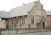 Bethlehem Welsh Methodist Chapel, Lawson Road
