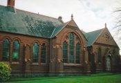Capel y Rhos, formerly Hermon Chapel