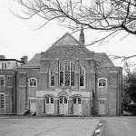 Former Penrhos College Chapel