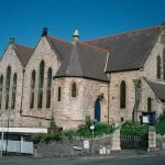 Union Church, Abergele Road