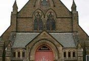 Tabernacl Chapel, Abergele Road