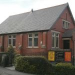 Woodhill Baptist Church, Woodhill Road
