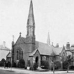 Eglwys Bresbyteraidd Saesneg, Ffordd Penarlâg