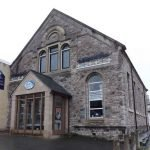 Shiloh Chapel, Greenfield Road