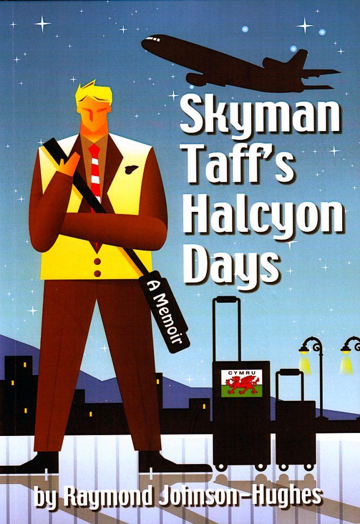 Skyman Taff