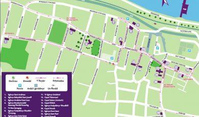 map capeli