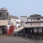 Pier Fictoria