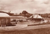 17. Boating Lake and Bandstand