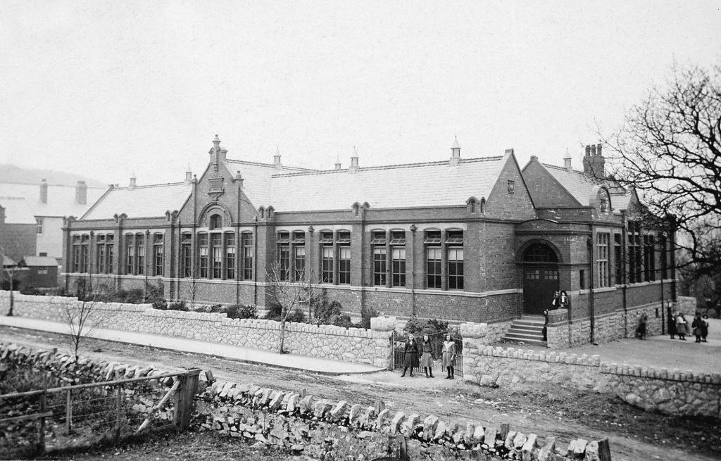 008 PHOTO Ysgol Eirias School