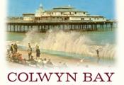 Colwyn Bay in the 1950s