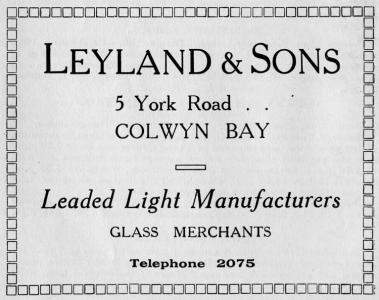 Leyland & Son