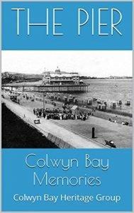 Pier Memories eBook COVER