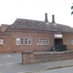 St. John's Church House, Cliff Road, Old Colwyn