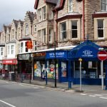 399-425 Abergele Road & 1 Princess Road, Old Colwyn