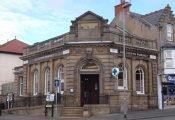 Former Midland Bank, Abergele Road, Old Colwyn