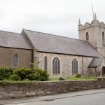 St. Catherine's Church, Abergele Road