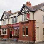 Plough Inn, Abergele Road, Old Colwyn