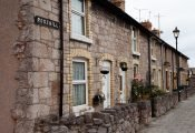 Rose Hill Cottages, Old Colwyn