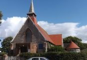 United Reformed Church, Berthes Road, Old Colwyn