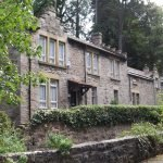 Coach House to Tan y Coed Mansion, Beach Road, Old Colwyn