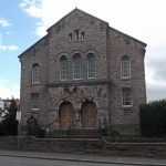 Bethesda Welsh Methodist Church, Old Colwyn